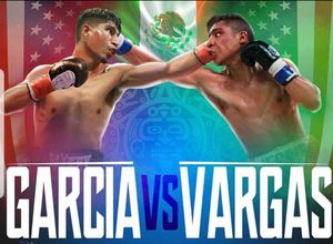 MIKEY GARCIA TICKETS for Sale in Lewisville, TX