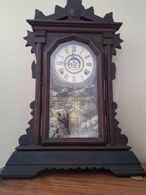Niagra Kitchen Clock for Sale in Johnstown, OH