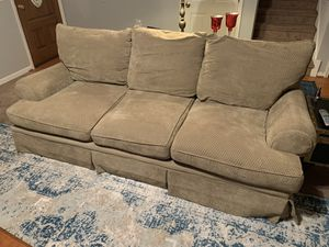 Couch for Sale in Sanford, NC