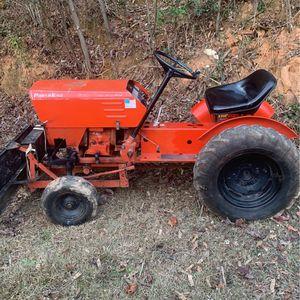 1971 power king 1612 farm tractor for Sale in Slater-Marietta, SC