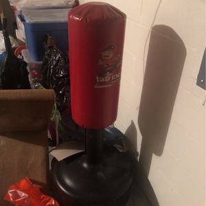 Punching Bag for Sale in Land O' Lakes, FL