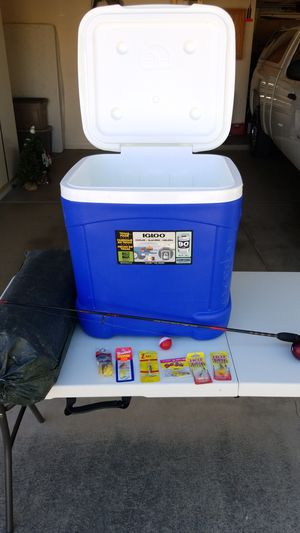 CAMPING PACKAGE for Sale in Sun City, AZ
