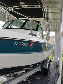 23' Chaparral Boat for Sale in Lehigh Acres,  FL
