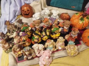 Bear Collection for Sale in Crownsville, MD