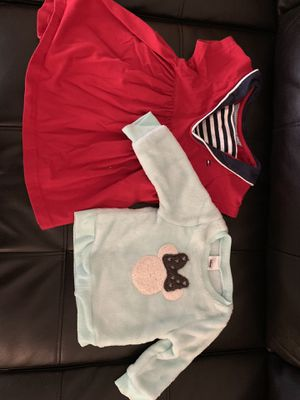 Gently used baby girl clothes and more! for Sale in Heath, OH