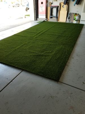 Artificial Turf /Synthetic grass 17ftx9ft 150sq ft for Sale in Elk Grove, CA