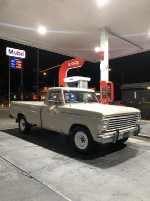 1967 Ford 250 for Sale in Los Angeles, CA