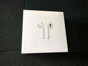 Apple Watch Series 3 + AirPods 2nd Gen BOTH BRAND NEW for Sale in Las Vegas, NV