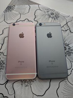 Apple iPhone 6s T-Mobile/MetroPCS for Sale in Seattle, WA