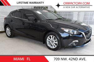 2016 Mazda Mazda3 for Sale in Miami, FL