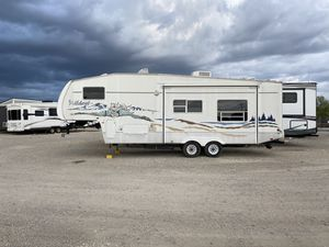 2005 Wildcat All-Seasons RV for Sale in Little Elm, TX