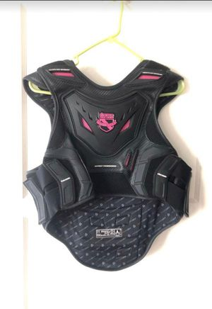 Motorcycle vest for Sale in San Bernardino, CA