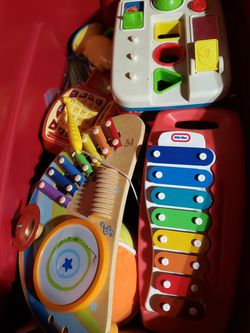 Children's Musical Toys for Sale in Fort Lauderdale,  FL