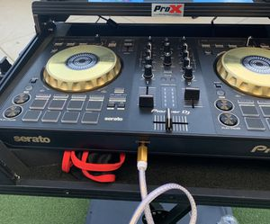 Dj equipment for Sale in Pittsburg, CA