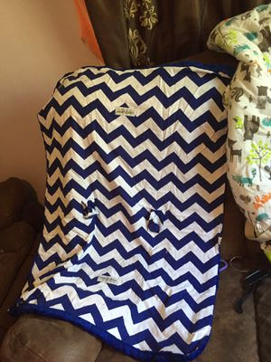 Car seat cover and grocery seat cover for Sale in Carencro, LA