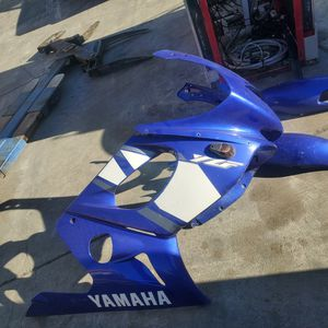1999 Yamaha R6 Parts for Sale in Redwood City, CA