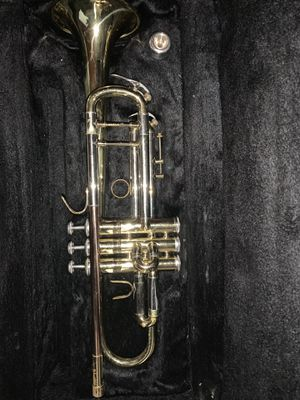 Crystal Trumpet for Sale in Jurupa Valley, CA