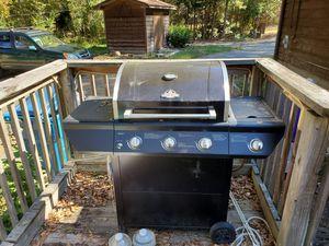 Bbq grill for Sale in Fairburn, GA