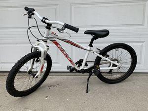 """Kids Mountain Bike Specialized Rockhopper 20"""" for Sale in Los Angeles, CA"""