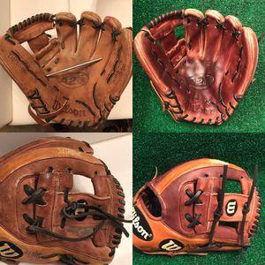 PARRA Baseball Glove Nurse. ⚾️ 🏥 for Sale in Moreno Valley, CA