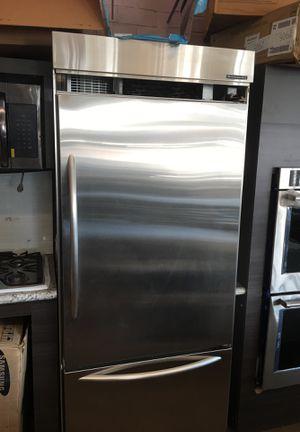 "Kitchen Aid 36"" Built In Fridge for Sale in Pomona, CA"