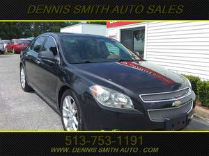 2009 Chevrolet Malibu for Sale in Amelia, OH