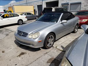 Mercedes parts for Sale in Hallandale Beach, FL