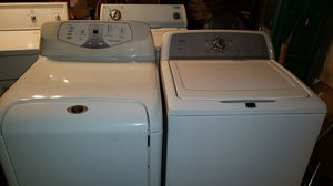 WASHER AND DRYER MAYTAG CAN DELIVER for Sale in Lancaster, CA