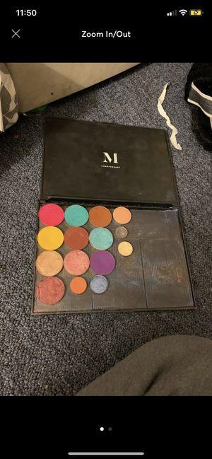 Morphe magnetic palette for Sale in West Monroe, LA