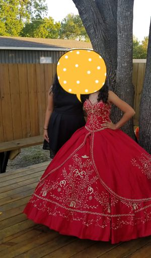 Quinceanera dress for Sale in Pflugerville, TX
