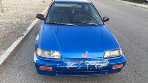 Honda Civic 1988 for Sale in Lynwood, CA