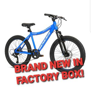 "BNIB Genesis 24"" Men's Mountain Bike - Mauler for Sale in San Diego, CA"