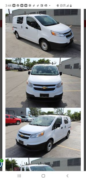 2016 CHEVY CITY EXPRESS CARGO for Sale in Hollywood, FL