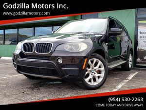 2011 BMW X5 for Sale in Oakland Park, FL