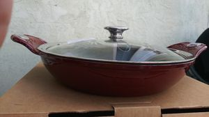 Cooking pan/caserola princess house for Sale in San Diego, CA