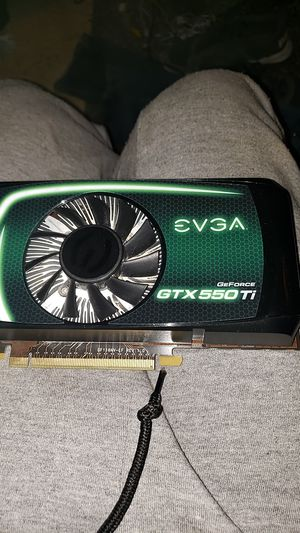 Geforce GTX graphics card for Sale in Pittsburgh, PA