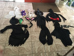 Children Halloween Costumes for Sale in St. Louis, MO