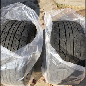 Nittos Nt5g2 for Sale in Fresno, CA