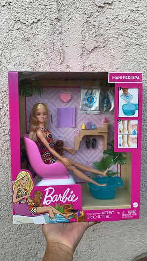 Barbie for Sale in South Gate, CA