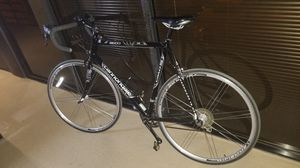 Cannondale R600 racing bike like new condition for Sale in Lake Grove, OR