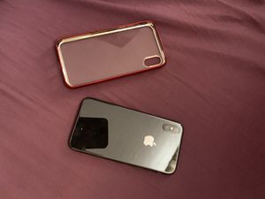 iPhone X Unlocked for Sale in Gaithersburg, MD