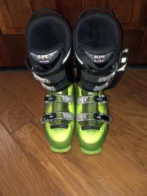 2013 Atomic Tracker 110 Alpine Touring Ski Boots - 28.0/28.5 for Sale in San Diego, CA