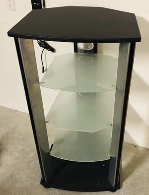 Very nice display rack for Audio or Video Gear display for Sale in New Port Richey, FL