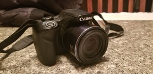 Canon powershot sx530 hs for Sale in Salt Lake City, UT