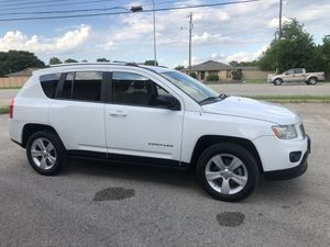 2011 Jeep Compass Sport. 1 Owner With Only 81K Miles for Sale in Austin, TX