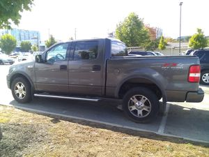 2004 Ford F150 4×4 Supercrew for Sale in Nashville, TN
