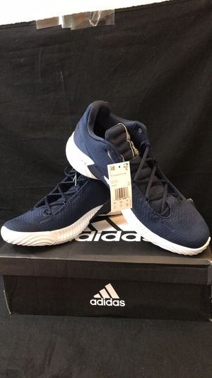 NWT adidas Mens Pro Bounce 2018 Low. Sz 13 for Sale in Irvine, CA