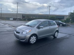 2010 Toyota Yaris 4 cyl,auto,179k,Needs Nothing for Sale in Milford, CT
