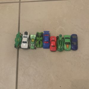Toy Cars Metal And Plastic for Sale in Orlando, FL