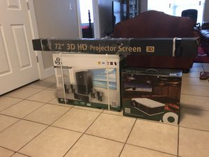 Home cinema for Sale in Austin, TX
